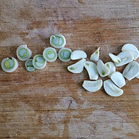 香菇烧腐竹——下饭菜带来的幸福感!的做法图解6