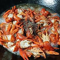 蒜香小龙虾的做法图解4