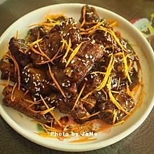 橙香镇江骨#多力金牌大厨带回家-上海站#