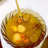 熬锅甜汤吧 滋补又养胃的做法图解9