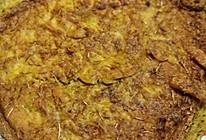 龙须蛋饼的做法