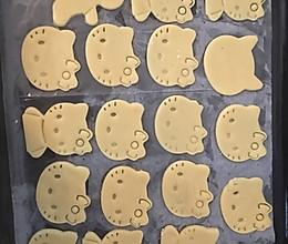 饼干的做法