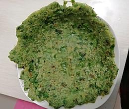 鼠粬饼的做法