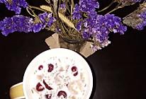 薰衣草红枣奶茶的做法
