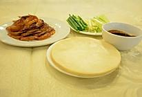 最正宗的美食--北京烤鸭的做法
