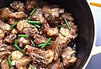 酱香味浓郁、肉嫩多汁的排骨做法——【沙茶排骨】的做法