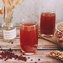 芡实红豆薏米水