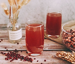 芡实红豆薏米水的做法
