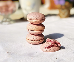 #美味烤箱菜,就等你来做!# 蛋白杏仁饼干的做法
