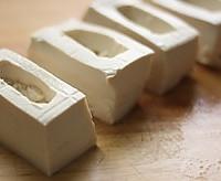 客家煎酿豆腐的做法图解1