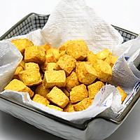 宫保豆腐的做法图解4