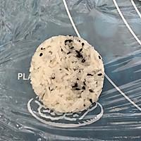 零添加 低脂肪 焦香芝麻米锅巴的做法图解7