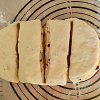 蔓越莓面包的做法图解8