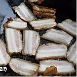 家常版回锅肉的做法图解2