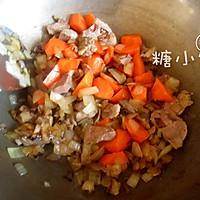 【羊肉抓饭】营养美味省时省力的饭菜一锅出的做法图解6