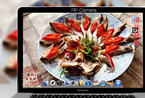 #餐桌上的春日限定#清蒸鲳鱼的做法