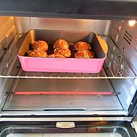 黑胡椒烤香菇的做法图解7