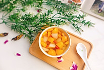 #精品菜谱挑战赛#冰糖枇杷雪梨汤的做法