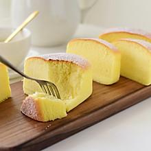 八连杯酸奶制作的比豆腐还嫩的酸奶蛋糕
