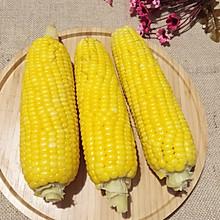 不一样的煮玉米