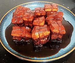 #换着花样吃早餐#东坡肉的做法
