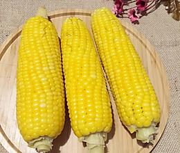 不一样的煮玉米的做法