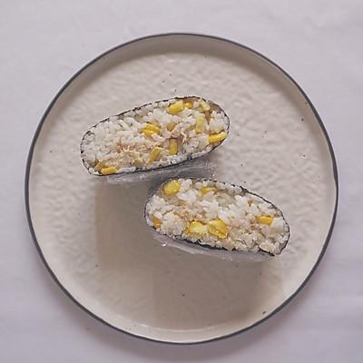 盒子饭团-寿司与沙拉酱的CP姐妹篇