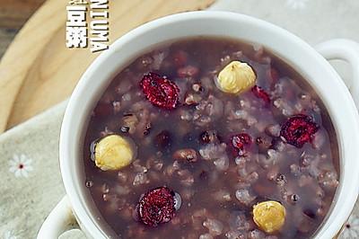 #苏泊尔蒸汽球釜电饭煲#蔓越莓红豆粥