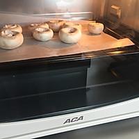 #硬核菜谱制作人#烤口蘑的做法图解3