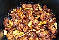 @空气炸锅之烤五花肉片子的做法