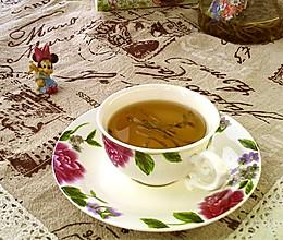 #硬核菜谱制作人##炎夏消暑就吃「它」#金银花茶的做法