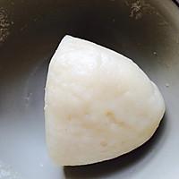 玫瑰冰皮月饼的做法图解6