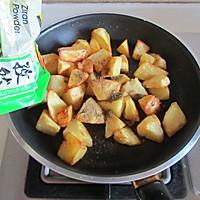 孜然土豆的做法图解6