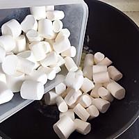 牛轧糖的做法图解3