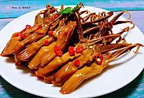 #元宵节美食大赏#卤鸭舌的做法