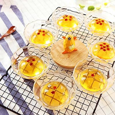 【儿时的七龙珠】许愿球之水信玄饼