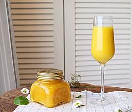 古法维C橙子酱的做法