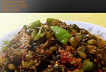 腌菜炒肉云南家常菜的做法