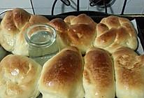 香软面包的做法