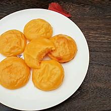 芝士地瓜饼