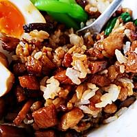 #中秋团圆食味#一碗让你想家的卤肉饭的做法图解15