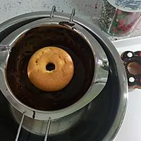 甜美可爱的圣诞甜甜圈#安佳烘焙学院#的做法图解11