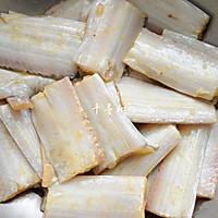百吃不厌之红烧带鱼 最经典的家常菜的做法图解6