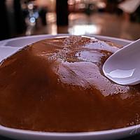 不得不吃的过年菜---好吃又劲道的蒸碗焖子的做法图解5