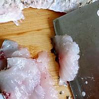 飘香酸菜鱼的做法图解2