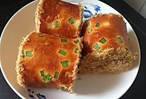 美味的肉松面包卷的做法