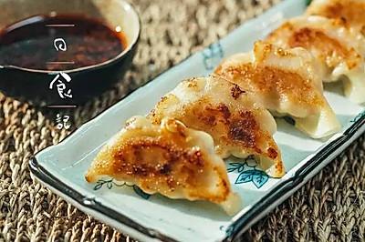 电饭煲煎饺|日食记