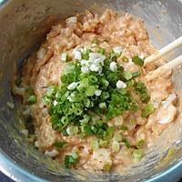 海鲜泡菜煎饼的做法图解7