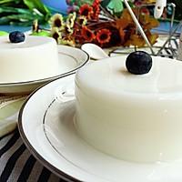 盛夏的美味——简单又可口的牛奶布丁的做法图解12