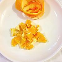 夏日排毒必备饮品---香橙柠檬苦瓜汁的做法图解5